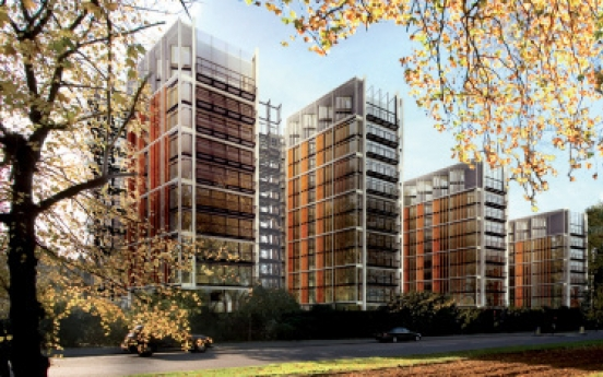 World's most expensive apartments sold in London