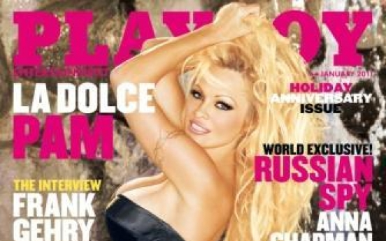 'Uncensored' Playboy coming to iPad: Hefner