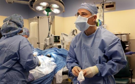 Prostate-shrinking drug may help cancer detection
