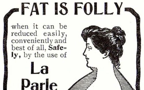 150 years of dieting fads and still no quick fix