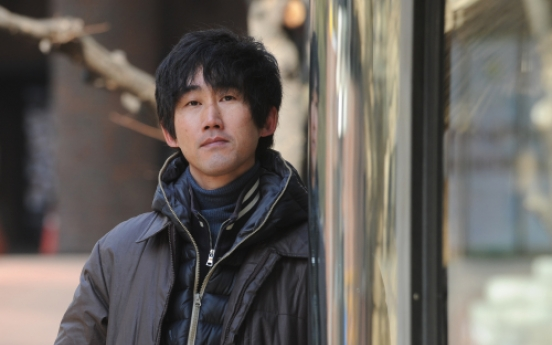 Director Yoon thriving in dream job