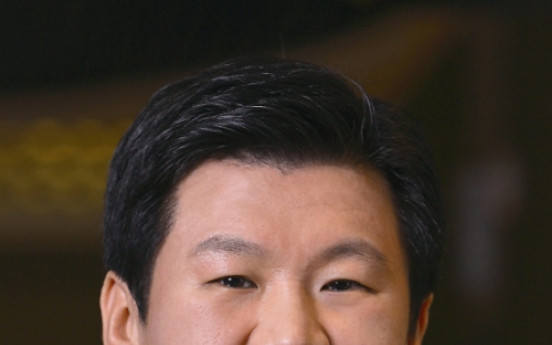 Chung nominated K-League chairman