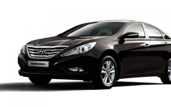Hyundai Motor net soars to 5.27tr won