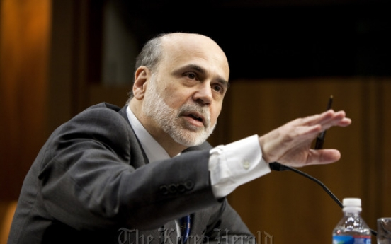 Fed cautious on recovery, focused on jobs