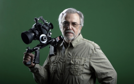 So you want to be a filmmaker?