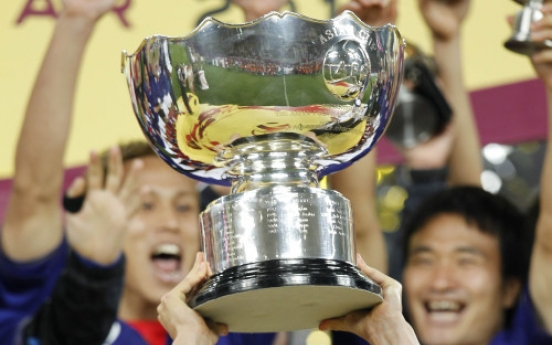 Japan bags 4th Asian Cup
