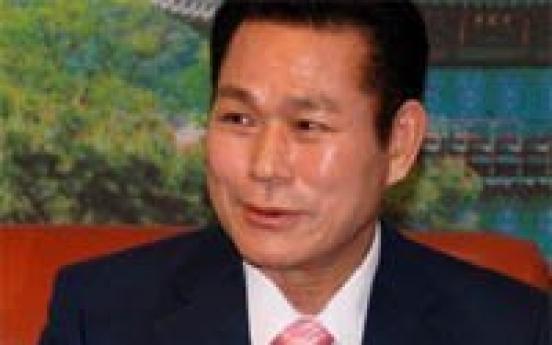 Jaerock Lee one of top 10 Christian leaders
