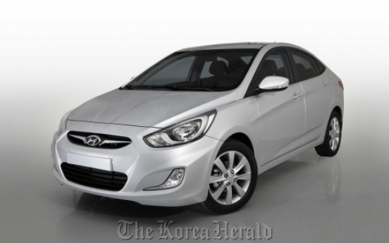 Hyundai's Russian car bags top honor
