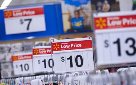 Wal-Mart plots local retail rebound in U.S.