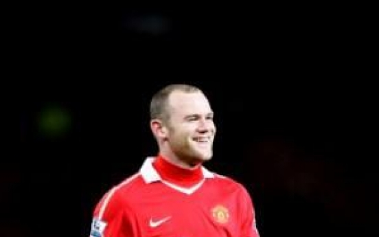 Rooney promised movie role