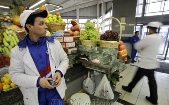Russia follows China in using reserve ratios to curb inflation