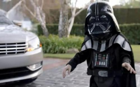 Volkswagen commercial crowned favorite Super Bowl ad