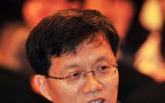 G20 sherpa Rhee to move to ADB