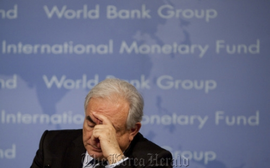 IMF ignored warnings: report