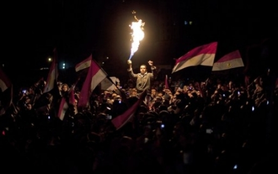 Analysis: Military coup was behind Mubarak's exit