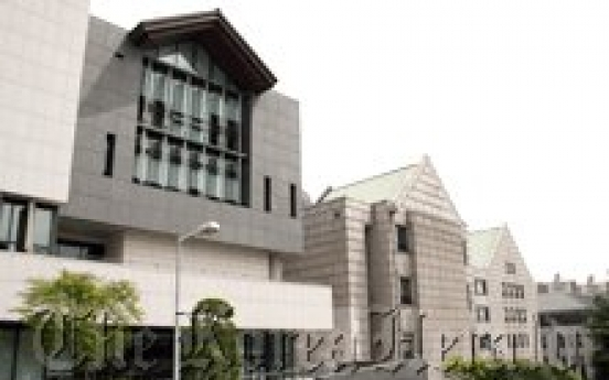 Men decry Ewha's women-only policy