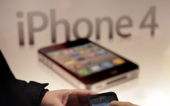 Apple developing smaller, cheaper iPhones: report