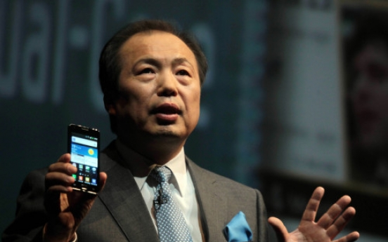 Samsung to release low-end smartphone