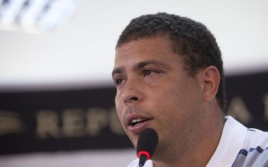 So long, Ronaldo