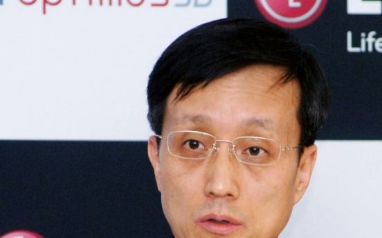 LG hopes to sell 30m smartphones in 2011