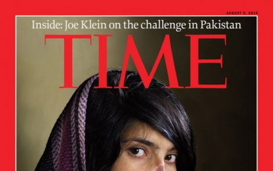 South African wins World Press Photo with Afghan portrait