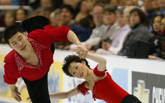 China: Skaters OK to compete