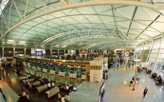 Incheon Airport named world's best for 6th year