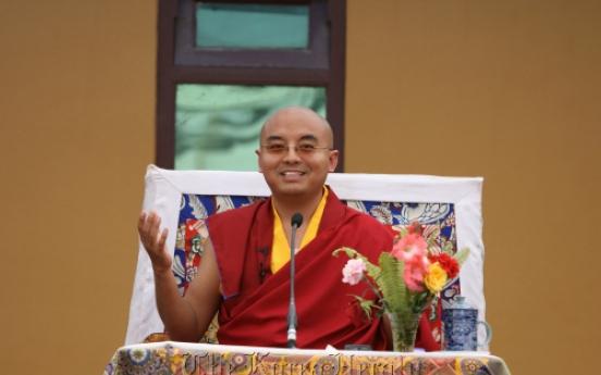'World's happiest man' advocates meditation