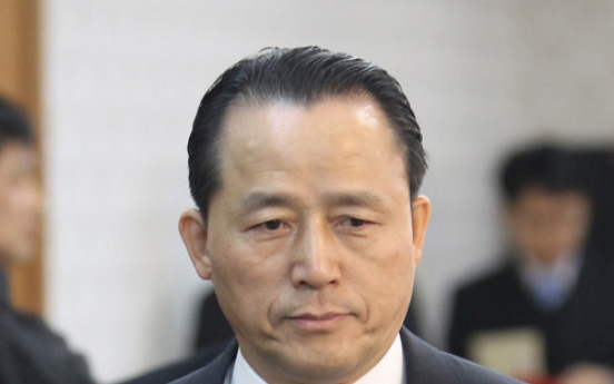 Arms procurement chief resigns over bribery scandal