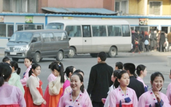 N. Korea's Kim Jong Il turning to designer fakes?