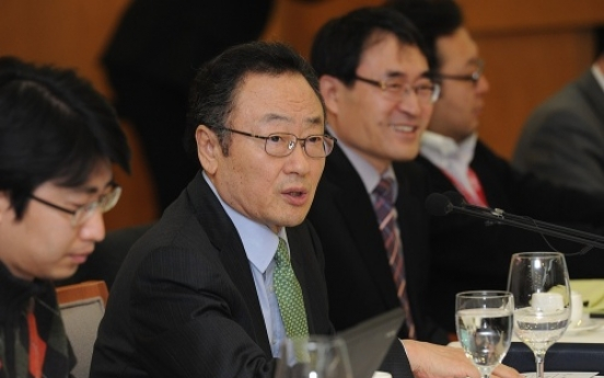 KITA to step up support for small exporters, service firms