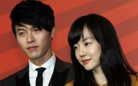 Downbeat S. Korean drama booed in Berlin