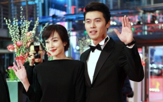Director Lee defends pace of Berlin's sole Asian entry