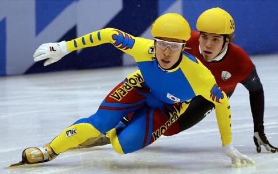 Korean speedskating legend Kim accused of abuse: report