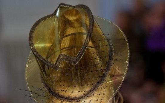 London Fashion Week showcases Middleton's designer