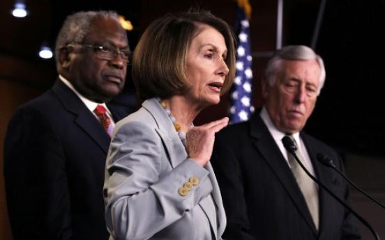U.S. House passes budget bill