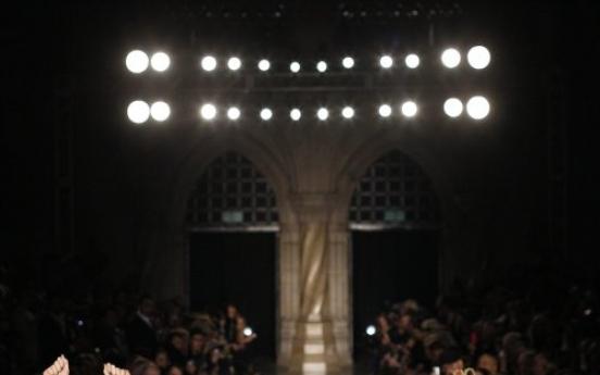 Vivienne Westwood takes a royal turn