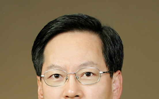 KB Financial names Choi to head card unit