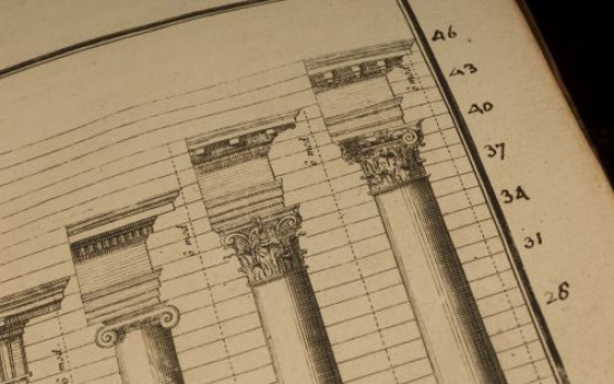 Jefferson's books found in U.S. university library