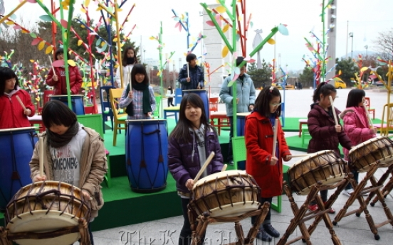 'More Koreans enjoy cultural life'