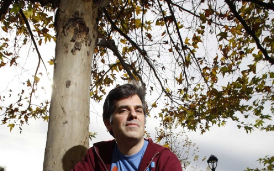 A sunny move for New Yorker Jonathan Lethem