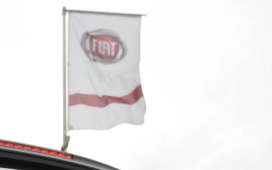 Fiat to produce cars in Russia