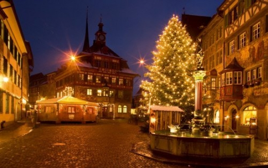 App makes tourism easy in Switzerland