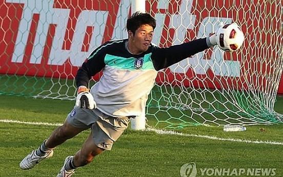 Korean clubs set for Asian Champions League