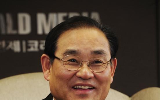 Yoo named Herald Media CEO