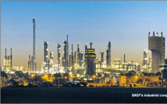 BASF seeks sustainable growth
