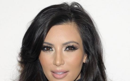 Kim Kardashian releases debut single