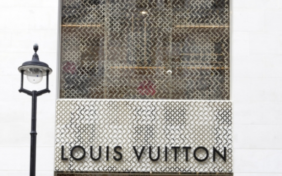 LVMH to take control of Italy's Bulgari: report