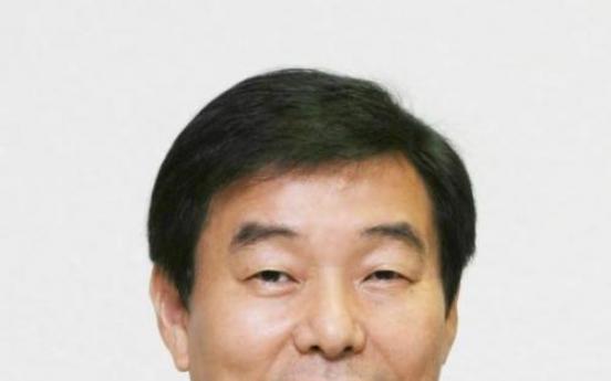 Lim named new Hanyang president