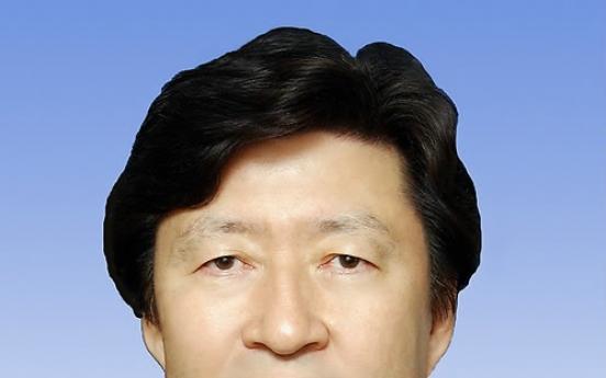 Kim Ki-woong to head Korea Economic Daily
